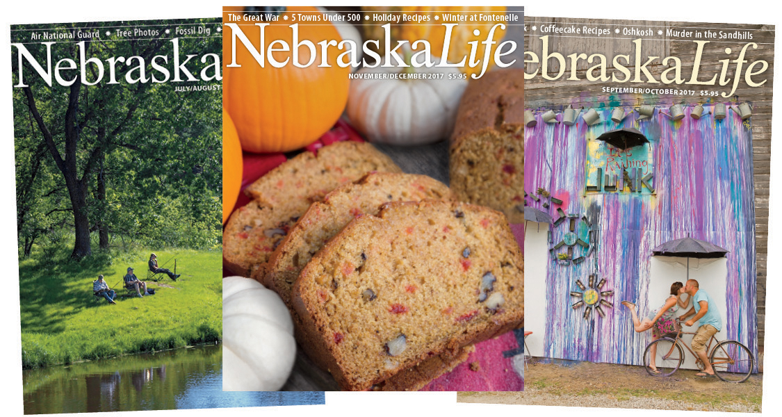 Nebraska Life - Nov - Dec 2017