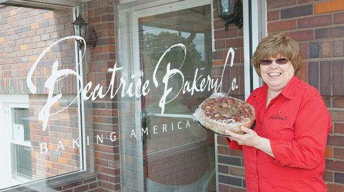 Beatrice Bakery in Nebraska