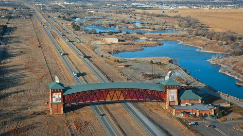 Great Platte River Road Archway in Kearney, Nebraska   Expedia