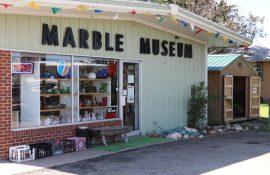 Lees Marbles Museum
