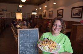 Louisvill Main Street Cafe