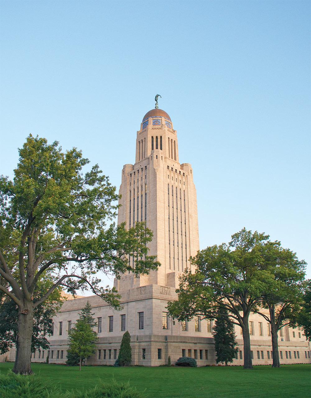 Nebraska Celebrates 150 in 2017