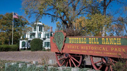 Buffalo Bill Ranch, State Historical Park