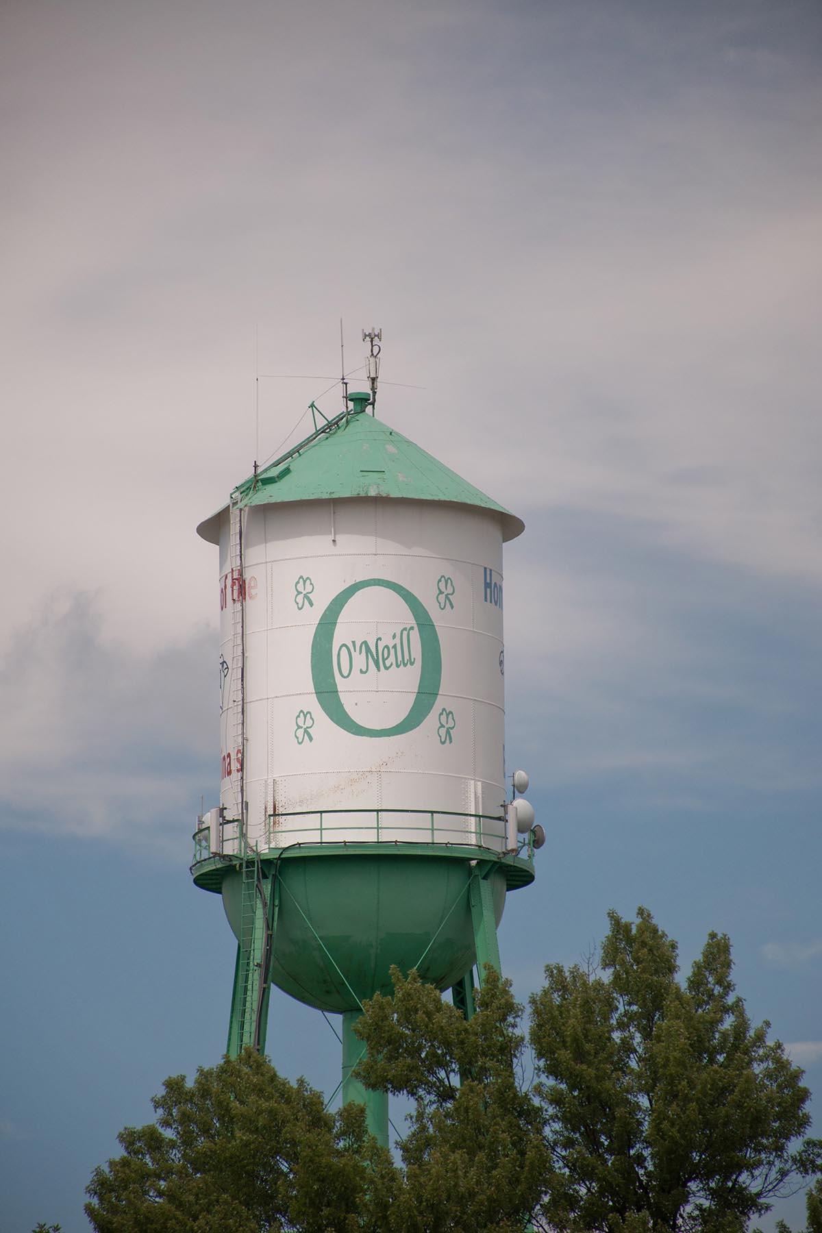 O Neill Nebraska