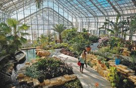 Omaha - Gardens