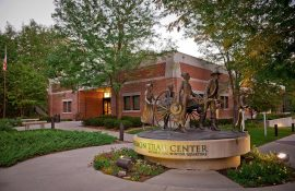 Omaha Mormon Trail Center