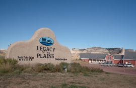 Gering Legacy of Plains Museum