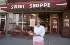 St. Paul Sweet Shoppe