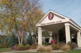 York Country Club