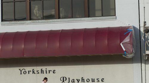 Yorkshire Playhouse York Nebraska