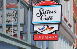 Sisters' Cafe