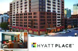 Hyatt Place Omaha