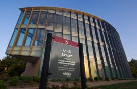 New Quilt Center in Lincoln