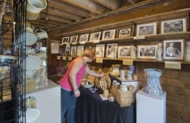 North Hills Pottery Tour