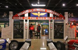 Speed Museum Lincoln
